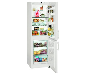 Liebherr CUN3033 Refrigeration Fridge Freezer
