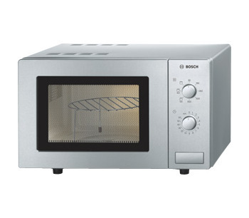 Bosch HMT72G450B Microwaves With Grill
