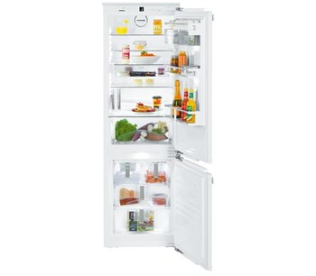 Liebherr ICN3386 Refrigeration Fridge Freezer
