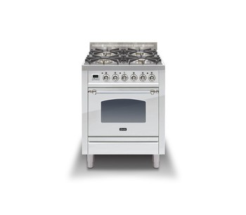 Ilve PN-70-MP-SS Cookers Range Cookers 70cm