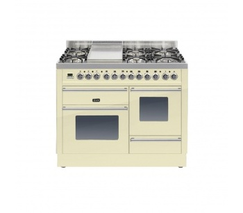 Ilve PTW-110F-E3-CR Cookers Range Cookers 150cm