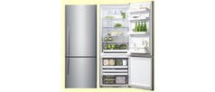 FisherPaykel E402BRX4 Refrigeration Fridge Freezer