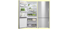 FisherPaykel E442BLX4 Refrigeration Fridge Freezer