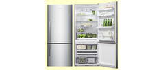 FisherPaykel E442BRX4 Refrigeration Fridge Freezer