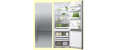FisherPaykel E442BRXFD4 Refrigeration Fridge Freezer