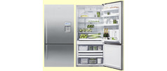FisherPaykel E522BRXFDU4 Refrigeration Fridge Freezer
