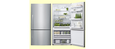 FisherPaykel E522BRXU4 Refrigeration Fridge Freezer