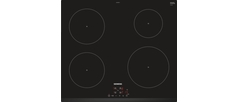 Siemens EU631BEF1B Hobs Induction