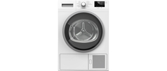 Blomberg LTS2832W Dryers Dryers Condenser