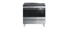 FisherPaykel OR90LDBGFX3 Cookers Range Cookers 90cm