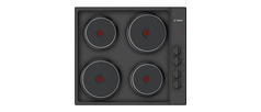 Bosch PEE686CA1 Hobs Electric