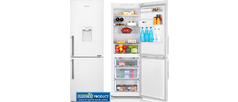 Samsung RB29FWJNDWW Refrigeration Fridge Freezer