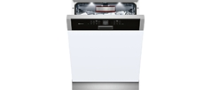 Neff S416T80S0G Dishwashers Integrated