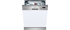 Neff S41E50N1GB Dishwashers Full Size