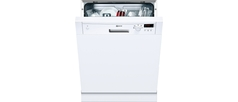 Neff S41E50W1GB Dishwashers Full Size