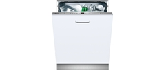 Neff S51L53X0GB Dishwashers Full Size