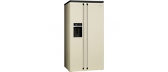 Smeg SBS963P Refrigeration American-Style
