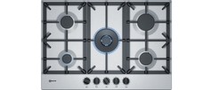 Neff T27DS59N0 Hobs Gas