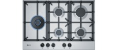 Neff T27DS79N0 Hobs Gas