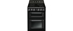 Smeg TR62IBL Cookers Cookers