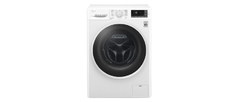 LG W5J6AM0WW Washer Dryers Washer Dryers