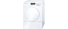 Bosch WTA74200GB Dryers Dryers Vented