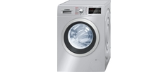 Bosch WVG3046SGB Washer Dryers Washer Dryers