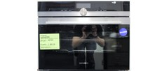 Siemens CS656GBS6B Ovens Steam - 214275