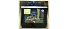 Neff B57CR22N0B Ovens Single - 215819