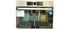 Bosch CMG633BS1B Microwaves Combination - 218664