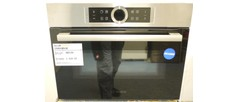 Bosch CMG633BS1B Microwaves Combination - 219266